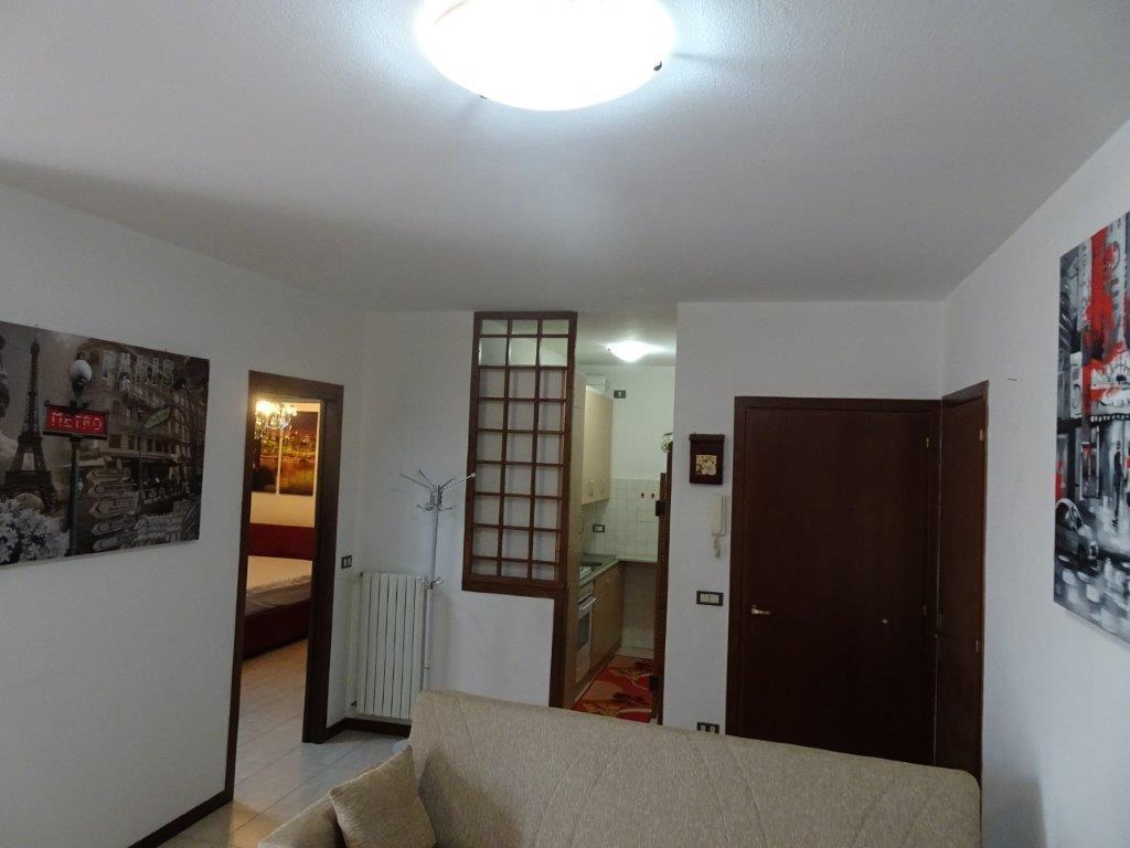 Appartamento in vendita, rif. 601