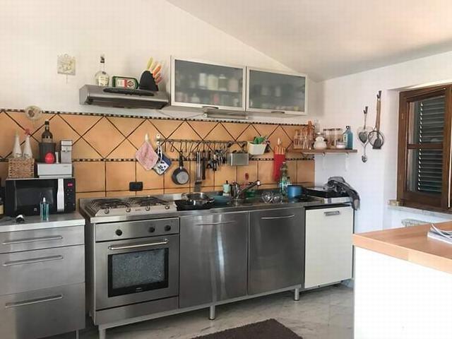 Villa singola in vendita, rif. VS300