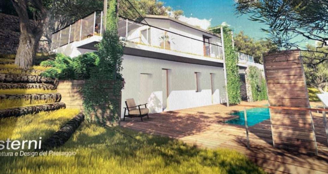 Villa singola - Lerici (5/18)