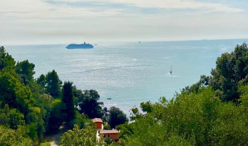 Villa singola - Lerici (8/18)