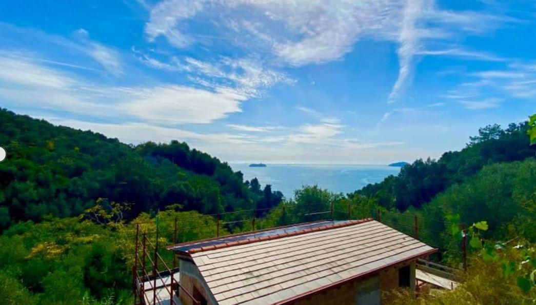 Villa singola - Lerici (13/18)