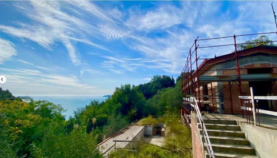 Villa singola - Lerici (6/18)