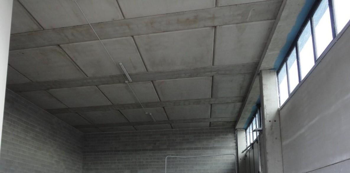 Capannone artigianale in affitto commerciale a Ponsacco (PI)