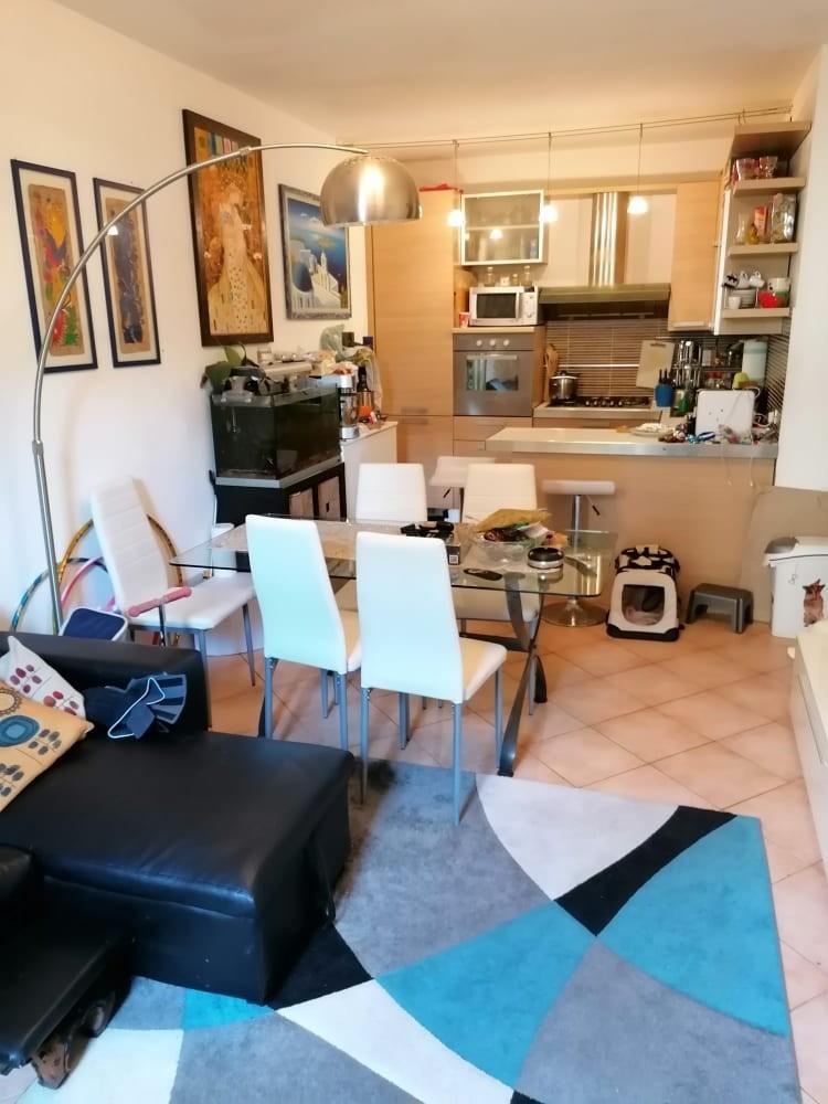Appartamento in vendita a Murlo, 3 locali, prezzo € 150.000 | PortaleAgenzieImmobiliari.it
