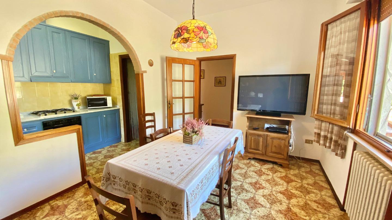 Villetta bifamiliare in vendita a Buti (PI)