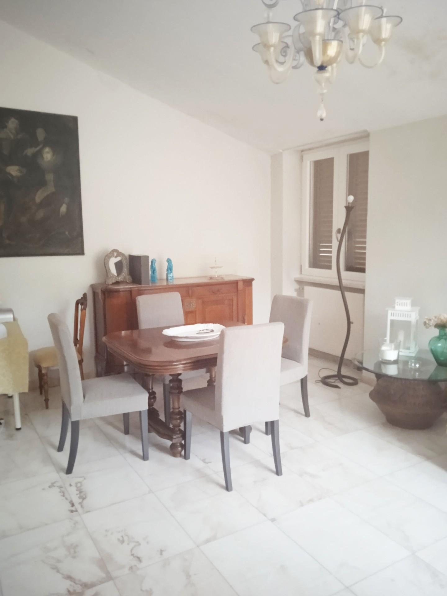 Attico in affitto a Carrara (MS)