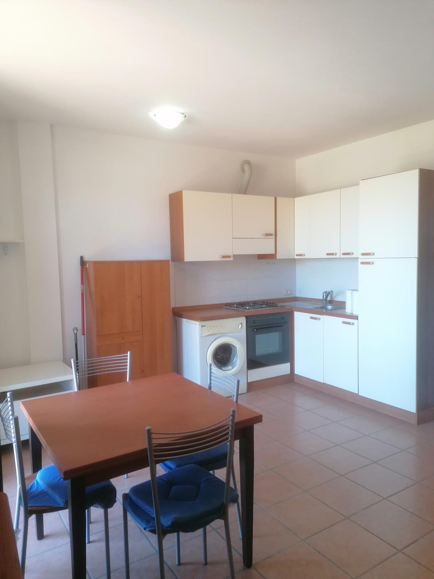 Appartamento in affitto a Sovicille, 1 locali, prezzo € 350 | CambioCasa.it