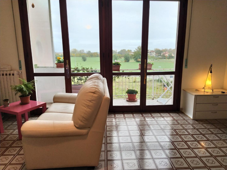Appartamento in affitto a Ponsacco, 2 locali, prezzo € 450   CambioCasa.it
