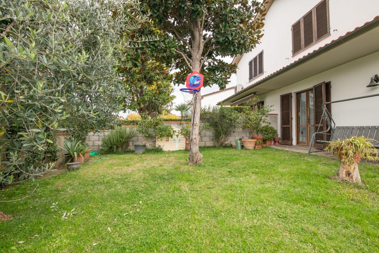 Villetta bifamiliare in vendita, rif. 7107