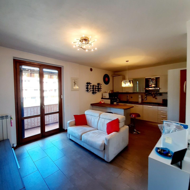 Appartamento in vendita a Monteroni d'Arbia, 3 locali, prezzo € 177.000 | CambioCasa.it