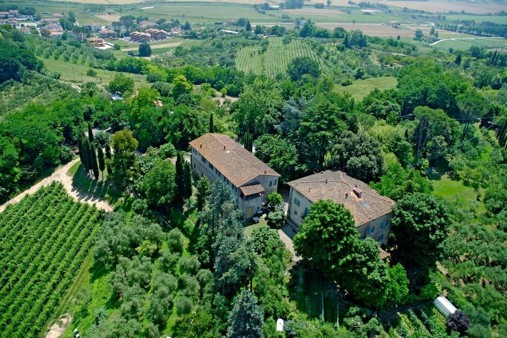 Azienda agricola in vendita, rif. RV1011