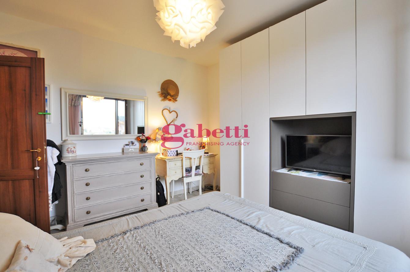 Villetta quadrifamiliare in vendita - Arena Metato, San Giuliano Terme