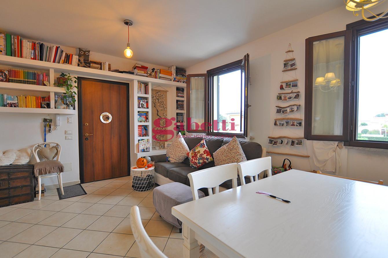 Villetta quadrifamiliare in vendita a San Giuliano Terme