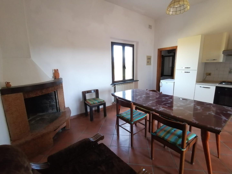 Porzione di casa in affitto a Cascina