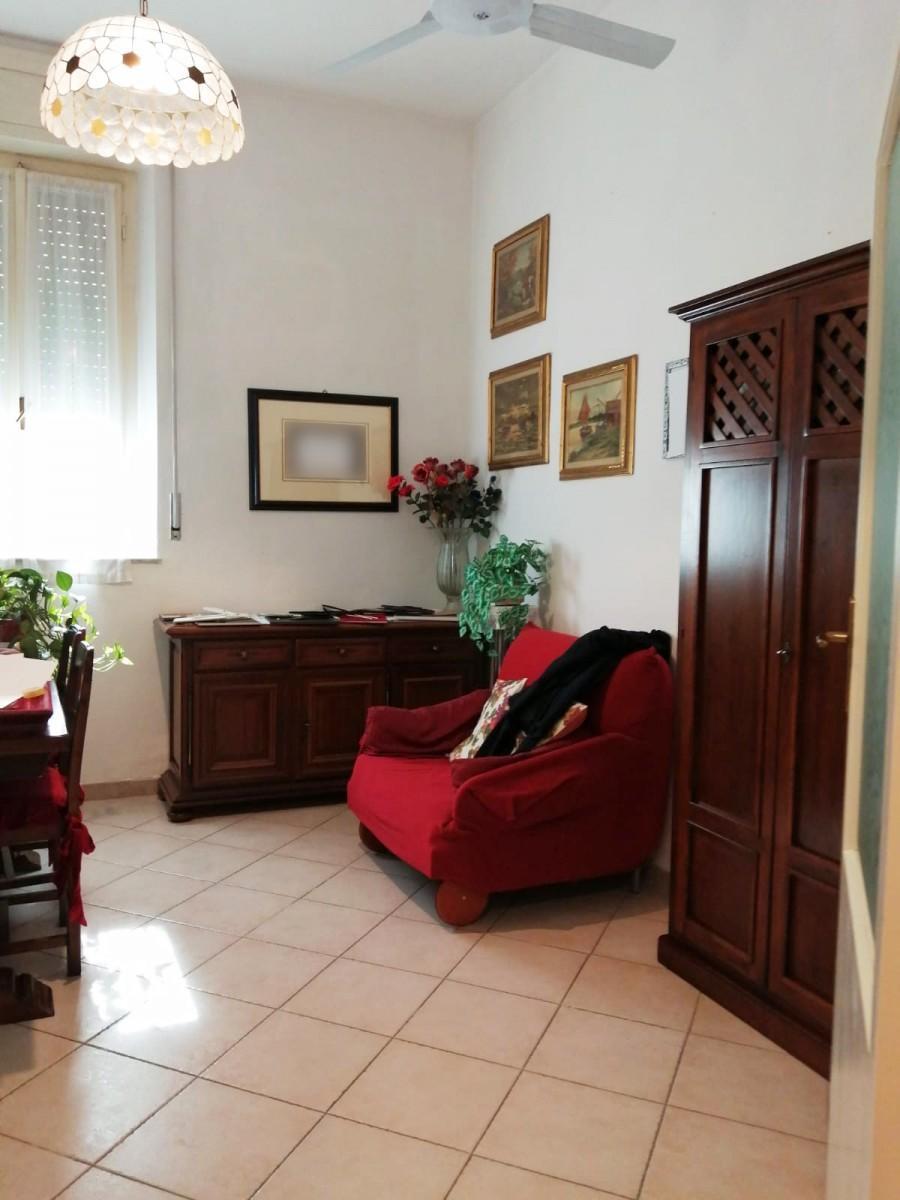 Appartamento in vendita, rif. 4 VANI CON GIARDINO IN CENTRO IN