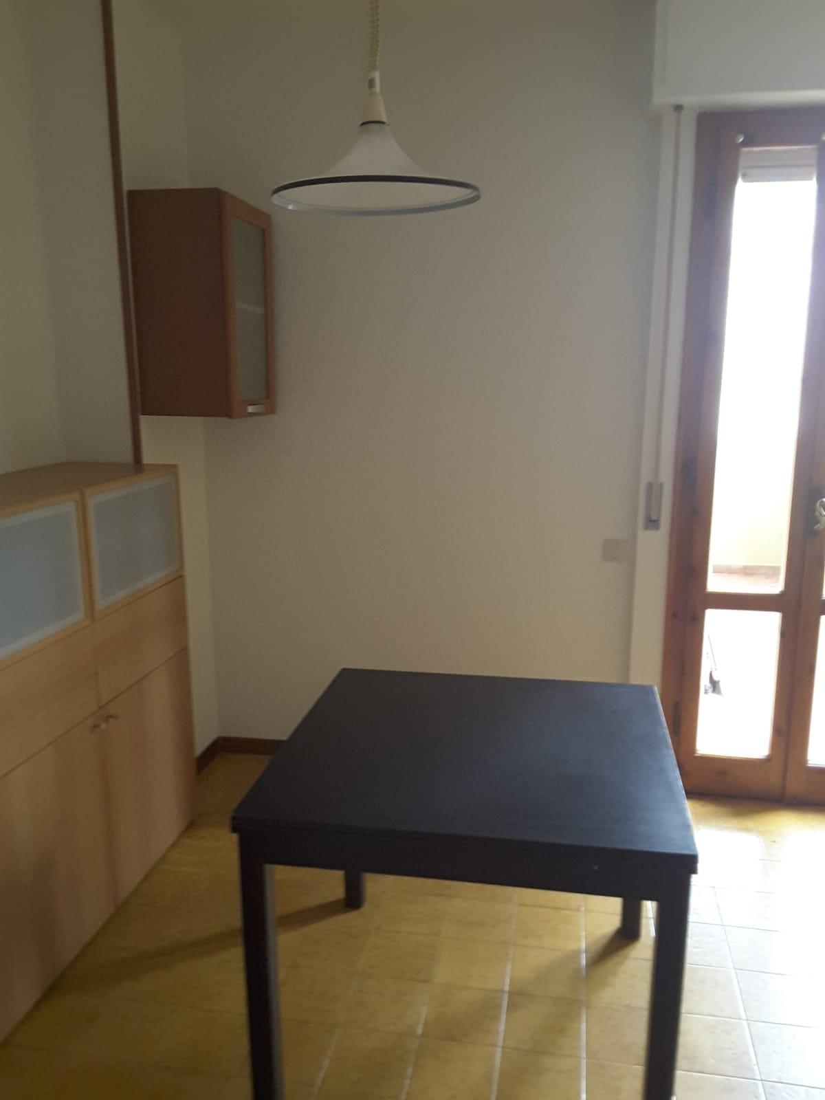 Apartment for rent, ref. A260