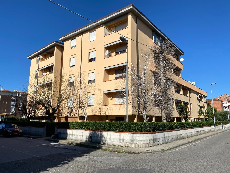 Appartamento in vendita, rif. S630
