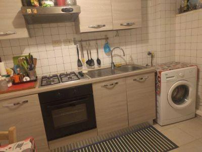 Appartamento in affitto, rif. 3 VANI CON GIARDINO IN S MARIA I