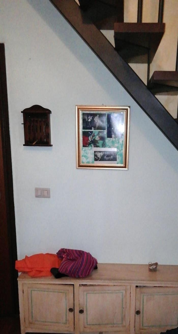 Appartamento in affitto a Santo Stefano di Magra (SP)