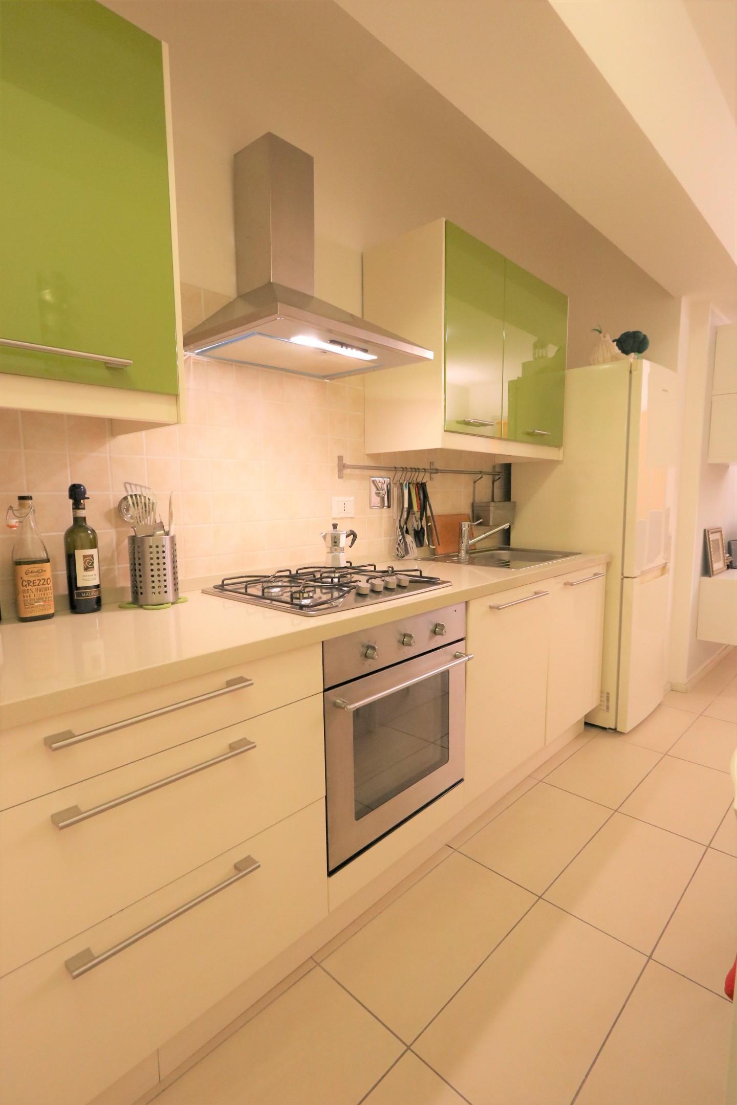 Appartamento in vendita, rif. AC6862