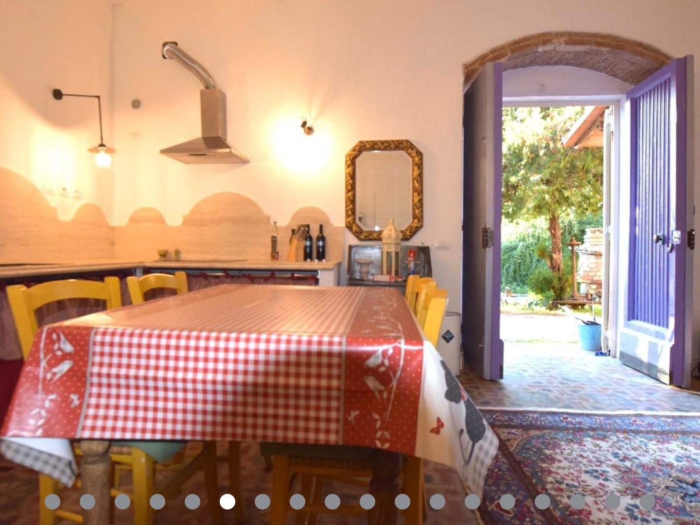 Appartamento in vendita a San Lorenzo, Suvereto (LI)