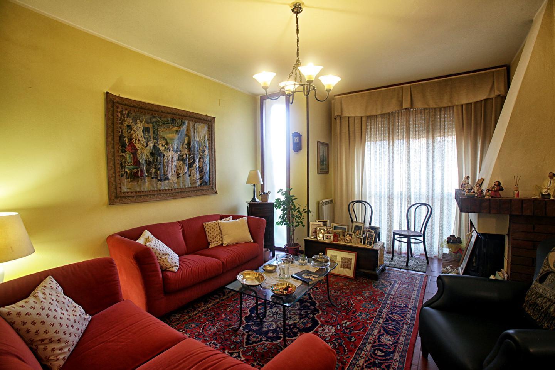 Villetta bifamiliare in vendita, rif. 1255