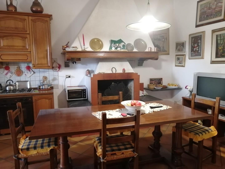 Casa singola in vendita a Crespina Lorenzana