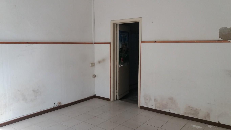 Garage in vendita a Pistoia