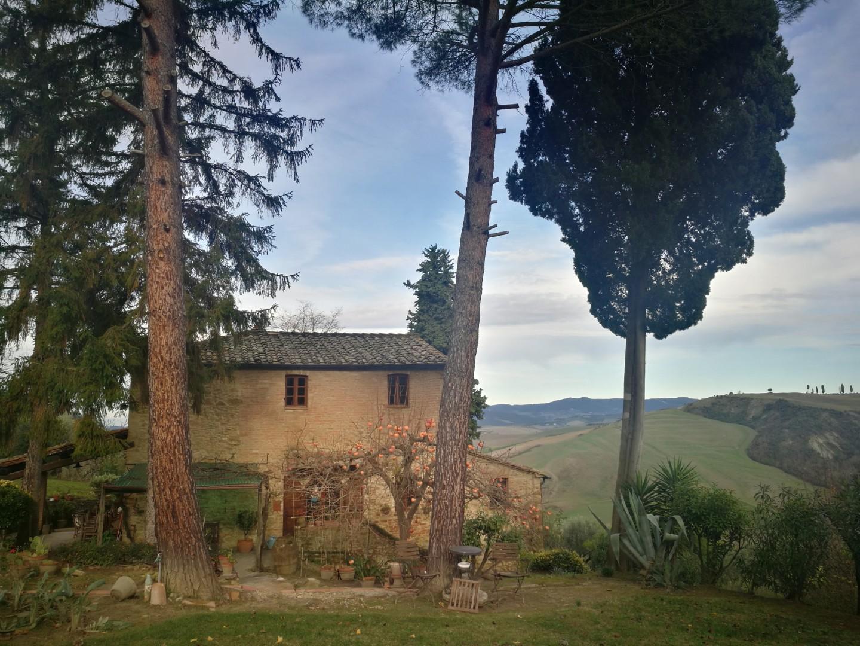 Colonica in vendita a Volterra (PI)