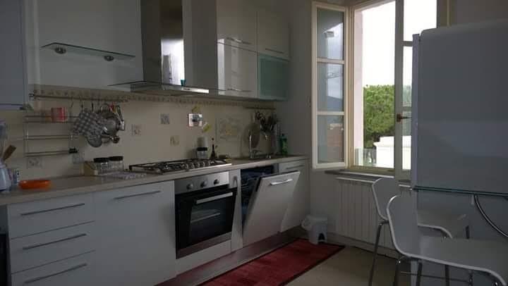 Appartamento in affitto, rif. 136a