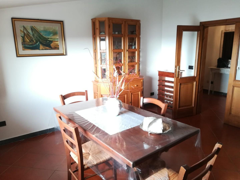 Mansarda in affitto a Montignoso (MS)