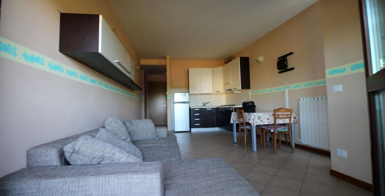 Appartamento in affitto a Sovicille, 2 locali, prezzo € 550 | CambioCasa.it