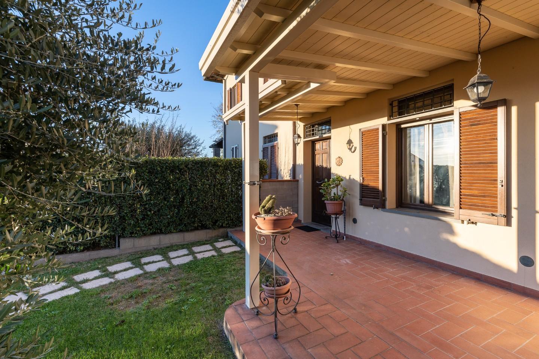 Terratetto in vendita a Casciana Terme Lari (PI)