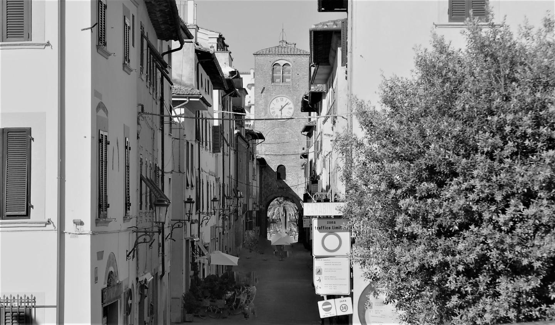 Castelfranco di Sotto (2/3)