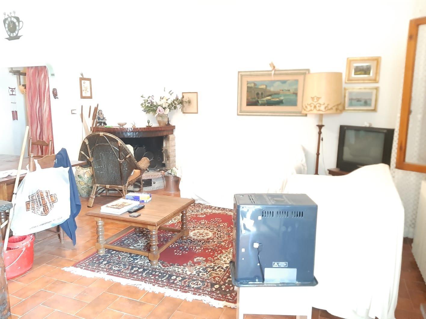 Terratetto in vendita a Valtriano, Fauglia (PI)