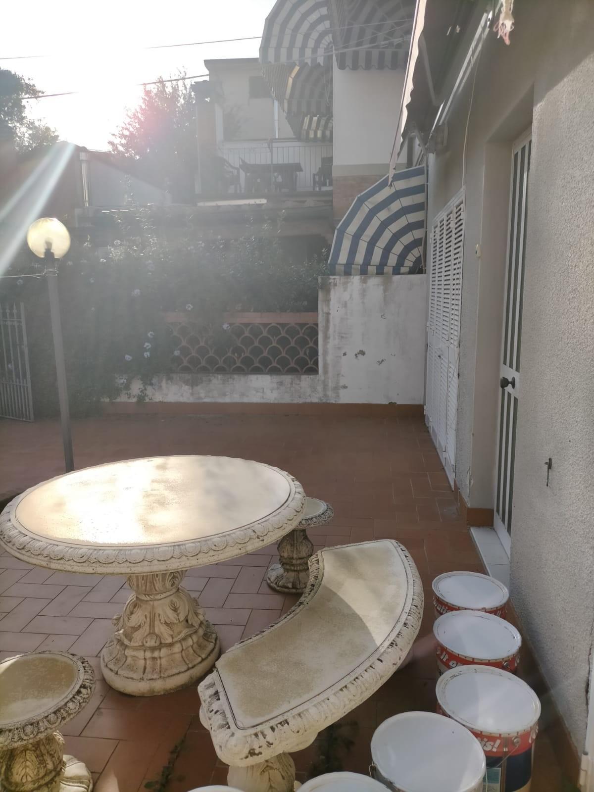 Villa singola in affitto a Viareggio (LU)