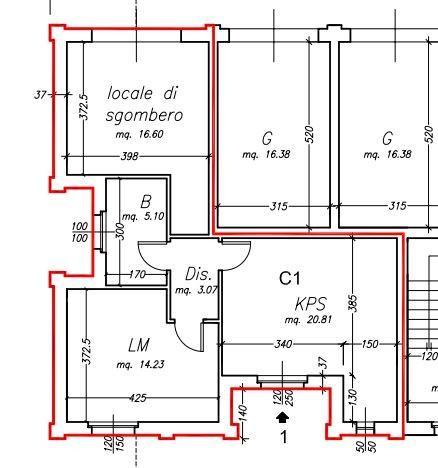 Appartamento in vendita a Pettori, Cascina (PI)