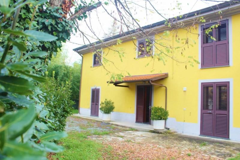 Casa singola a Fucecchio
