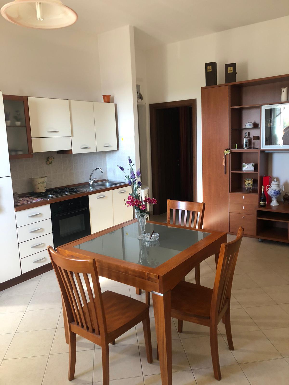 Appartamento in affitto a Cascina, 2 locali, prezzo € 520 | CambioCasa.it