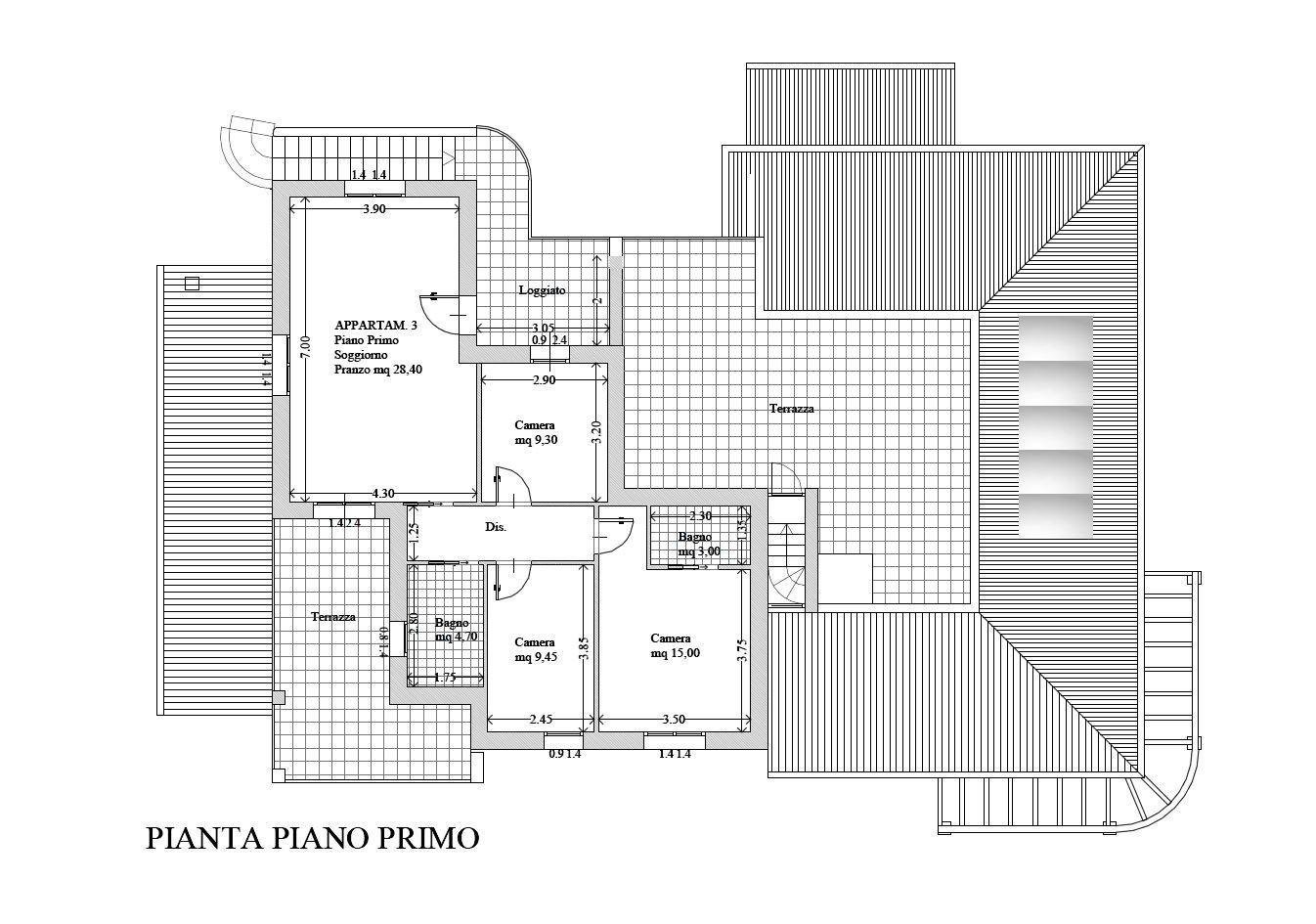 Appartamento in vendita, rif. CC/270