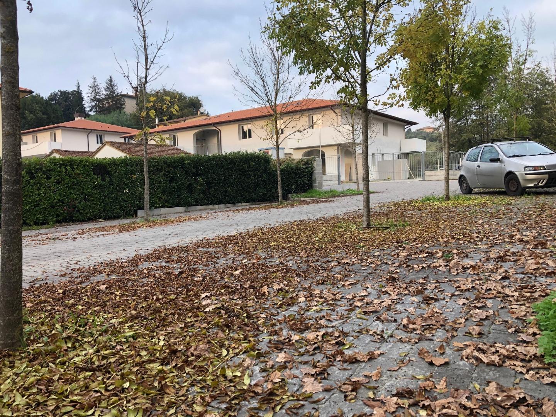 Appartamento in affitto a Lamporecchio (PT)