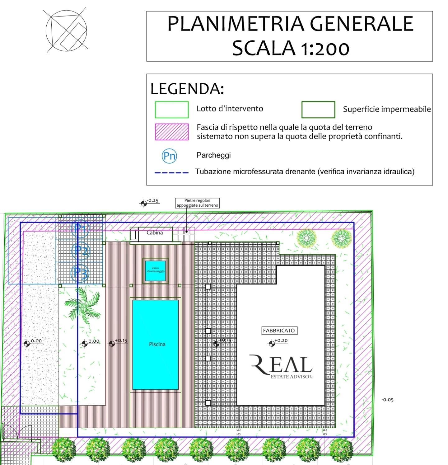 Villa singola in vendita - Centro, Forte dei Marmi