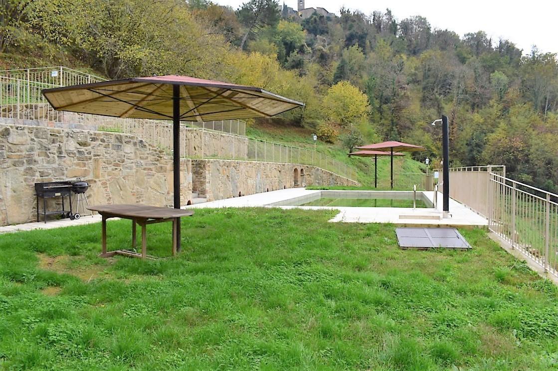 Villa singola - Sorana, Pescia (2/18)