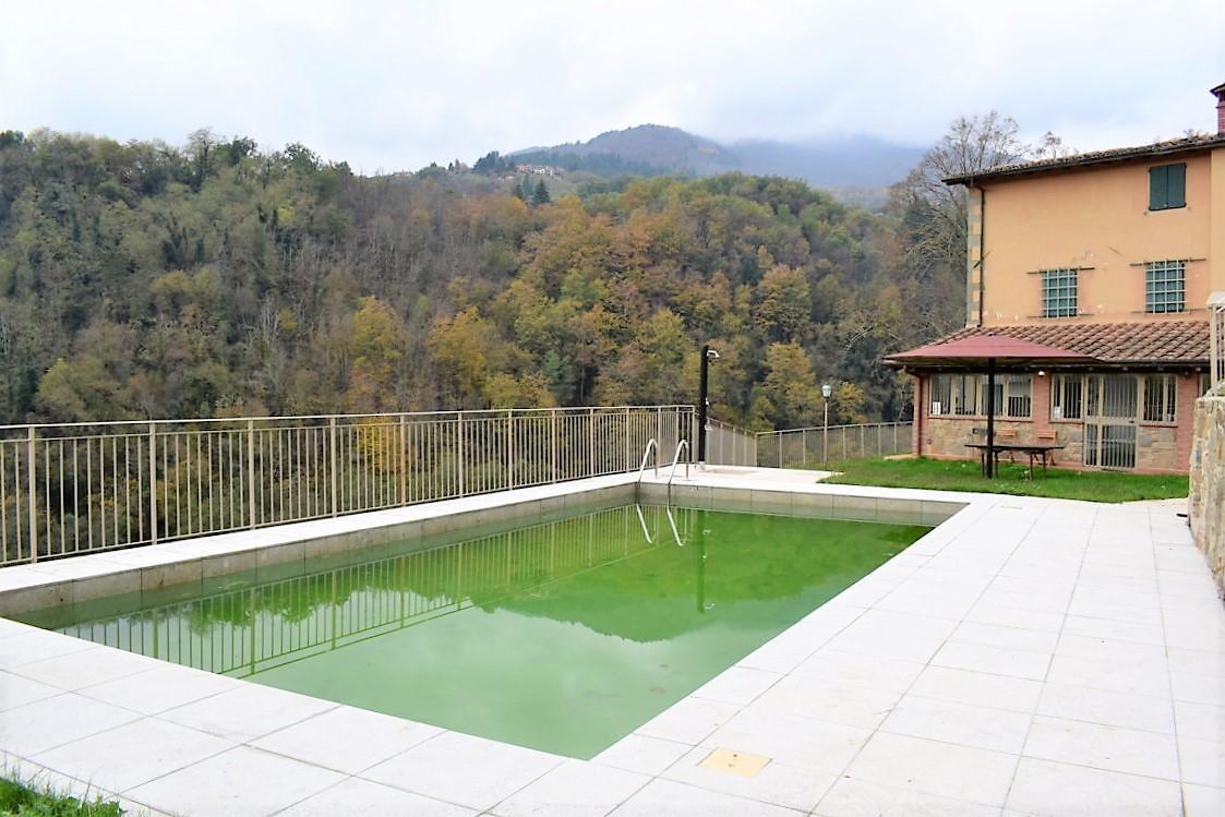 Villa singola - Sorana, Pescia (1/18)