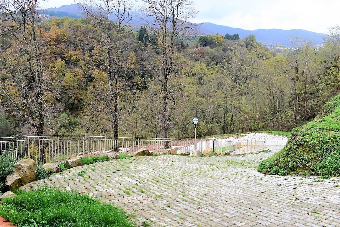 Villa singola - Sorana, Pescia (7/18)
