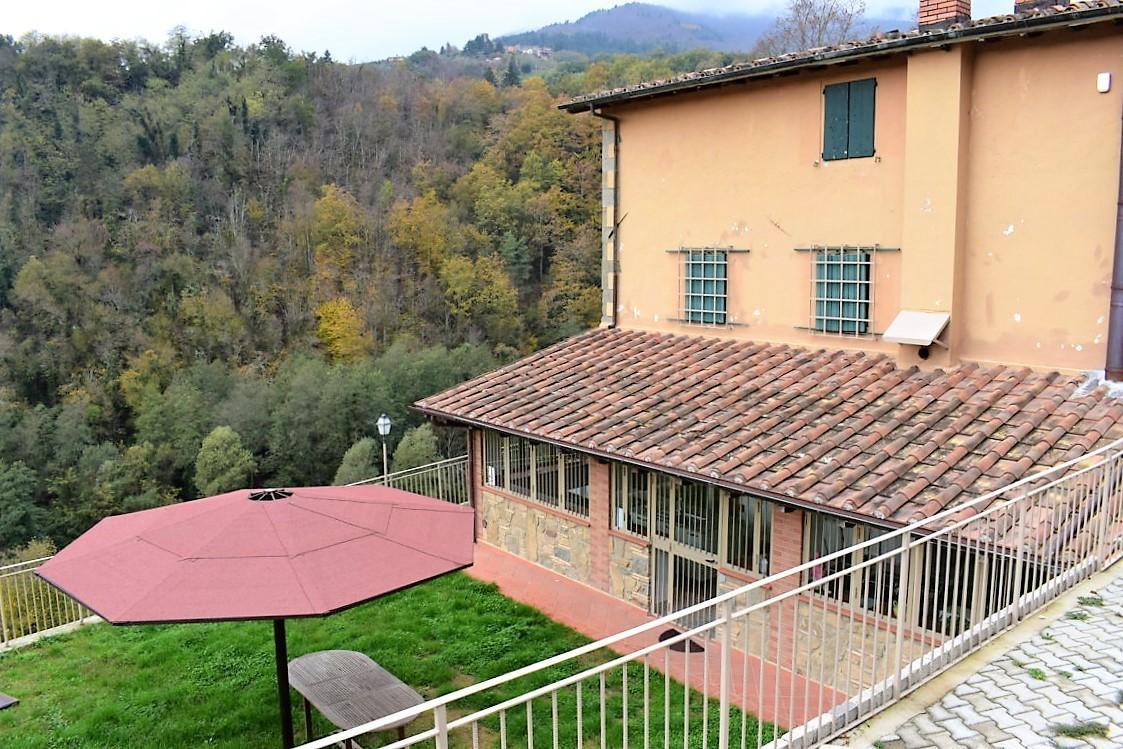 Villa singola - Sorana, Pescia (12/18)