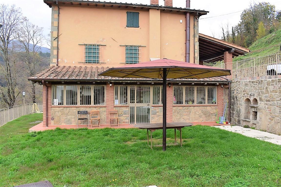 Villa singola - Sorana, Pescia (14/18)