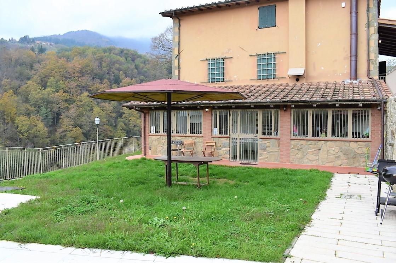 Villa singola - Sorana, Pescia (13/18)