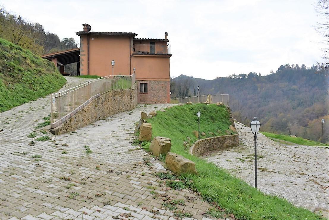 Villa singola - Sorana, Pescia (6/18)