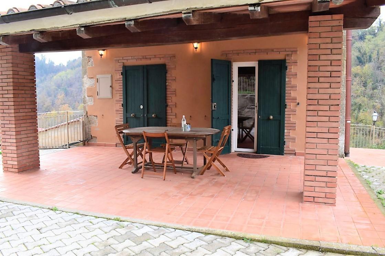 Villa singola - Sorana, Pescia (9/18)
